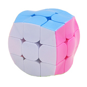 Кубик Рубика 3х3 фигурный