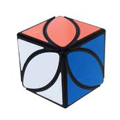 Кубик Рубика цветы