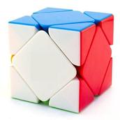 Кубик Рубика Фигурный