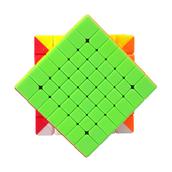 Кубик Рубика 7x7