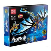 Конструктор Ниндзя дракон Ninja