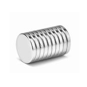 Неодимовые магниты 10*1,5мм