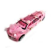 Металлические машинки лимузины