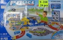 Полицейская станция 5599-30A