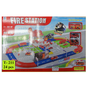 Пожарная станция 5599-27A