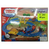 Железная дорога Томас E5002