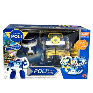 Робокар Поли