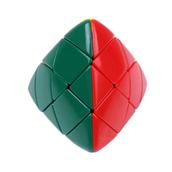 Кубик Рубика Закругленный Пирамид 3*3*3