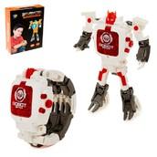 Трансформер Часы робот
