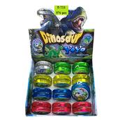 Йо-Йо динозавры
