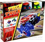 Машинки Trix Trux KS331